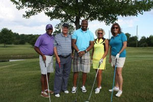 First Annual Golf for the Child Classic